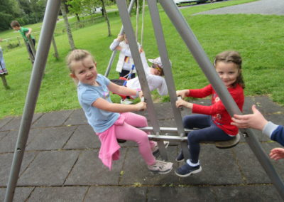 Infants' School Trip